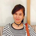 Rowela Jane, 29, Bangkok, Thailand