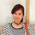 Rowela Jane, 31, Bangkok, Thailand