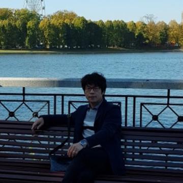 Min Hwan Kim, 43, Kaliningrad, Russian Federation