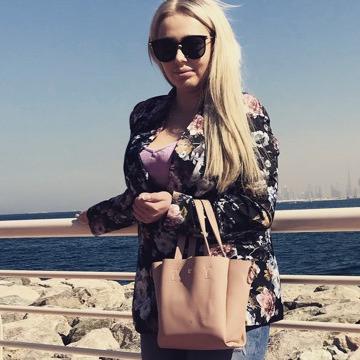 Anastasia, 25, Kiev, Ukraine