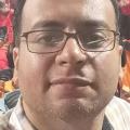 Hany Masoud, 39, Cairo, Egypt