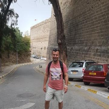 Ahmed A. Rasool, 36, Erbil, Iraq
