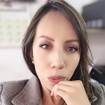 Melisa Castiblanco, 29, Bogota, Colombia