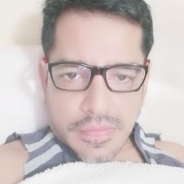 Ricardo, 39, Lima, Peru