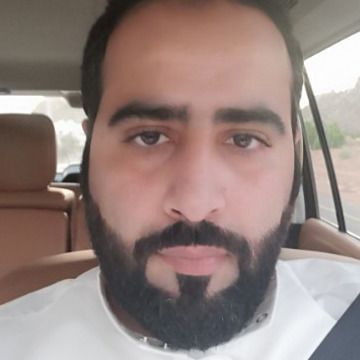 Fahad, 34, Ad Dammam, Saudi Arabia