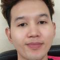 Tom Thanayut, 22, Bangkok, Thailand