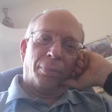 Ken Galpin, 63, Tucson, United States