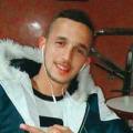 Azzedine Elbachraoui, 22, Mohammedia, Morocco
