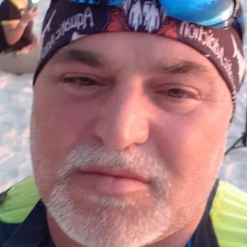 Lutfi Deveci, 50, Izmir, Turkey