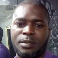 Asuquo, 42, Lagos, Nigeria