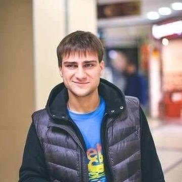Евгений , 28, Saint Petersburg, Russian Federation