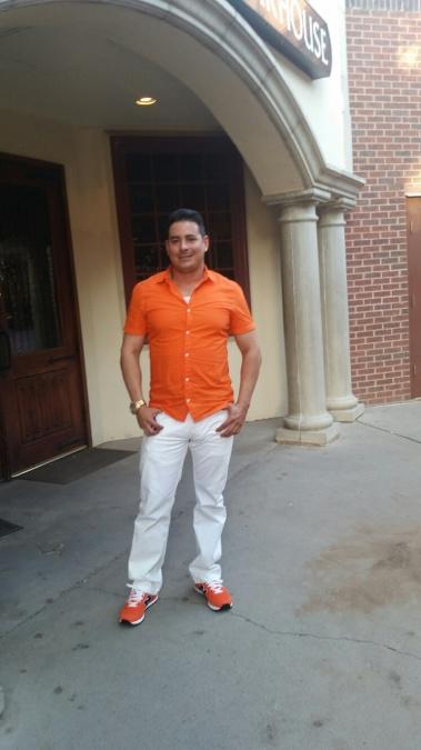 Jesus, 37, Midland, United States