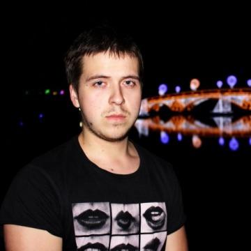 Андрей, 24, Moscow, Russian Federation