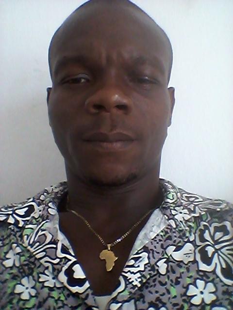 peter, 42, Banjul, The Gambia