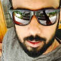Anand Veliyath, 31,