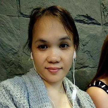 Rose, 26, Abu Dhabi, United Arab Emirates