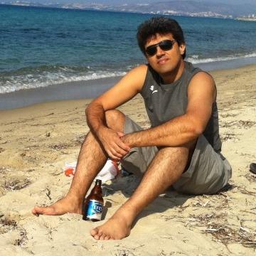 shahin, 51, Istanbul, Turkey
