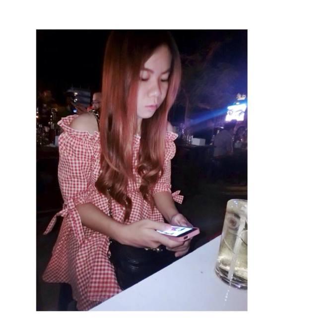 Bam Blue, 27, Bangkok, Thailand