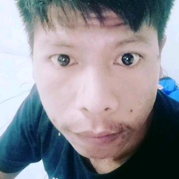 ศักรินทร์, 27, Songkhla, Thailand