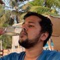 Prakhar Ghildyal, 29, Pune, India