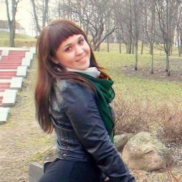 Katerina, 32, Minsk, Belarus