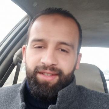 Kamal Elnassag, 31, Al Qanatir Al Khayriyyah, Egypt