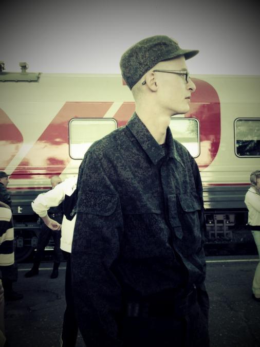 Igor Gorschkov, 30, Veliky Novgorod, Russian Federation
