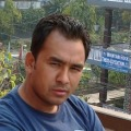 Biki Dai, 32, Kathmandu, Nepal