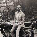 Anoop Ray, 33, New Delhi, India