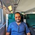 Yousef Sa, 38, Bishah, Saudi Arabia