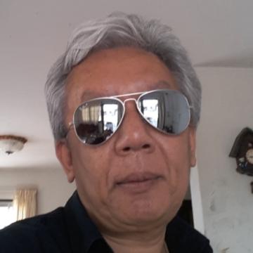 Alongkorn Saengpole, 53, Pattaya, Thailand