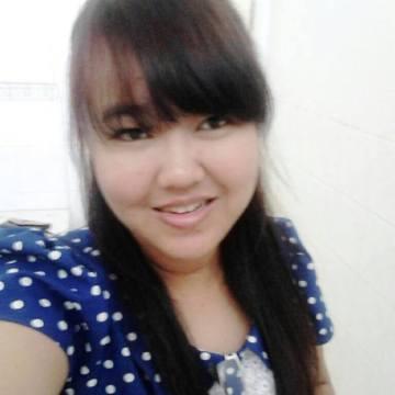 mafai, 36, Bangkok, Thailand