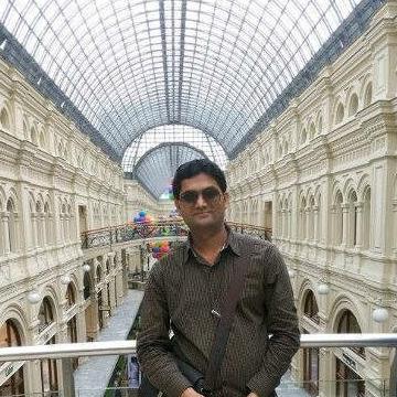 Rahul, 34, Mumbai, India