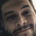 Alexander Sveriga, 25, Kristianstad, Sweden