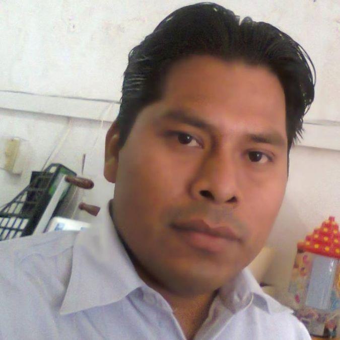 Gamaliel Mendoza Vasquez, 31, Comalcalco, Mexico