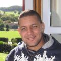 Zakaria Bamousse, 41, Tangier, Morocco