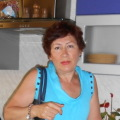 Лариса, 65, Moscow, Russian Federation