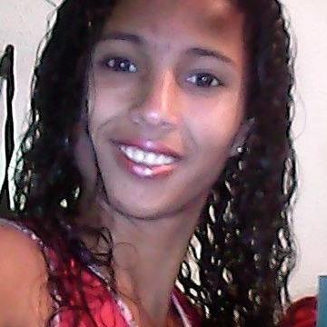 Yedimar Ramos, 27, Caracas, Venezuela