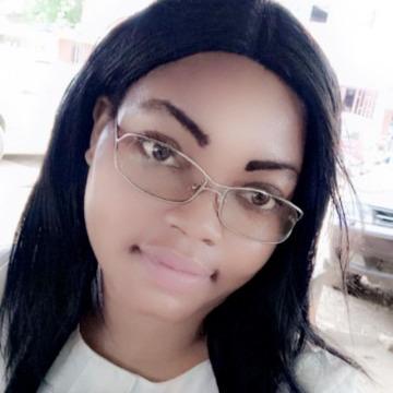 Kacoutchi esther, 27, Abidjan, Cote D'Ivoire