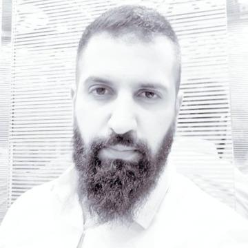 Fouad Bazzi, 28, Kuwait City, Kuwait