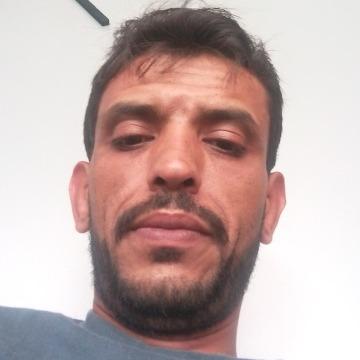 Marwan Nasiri, 40, Agadir, Morocco