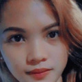 Rosemarie Castillo, 22, Butuan City, Philippines