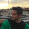 Gökhan, 27, Izmir, Turkey