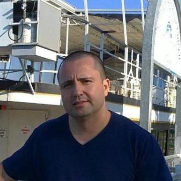 Carlos Sanchez, 42, Hamilton, Canada