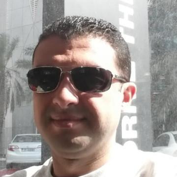 Mohammed, 39, Sharjah, United Arab Emirates