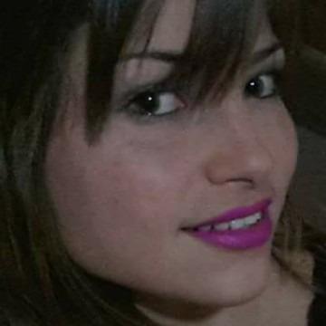 Giselle, 26, Porto Alegre, Brazil