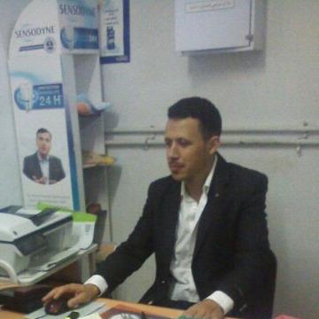 Yassine Zizo, 41, Errachidia, Morocco