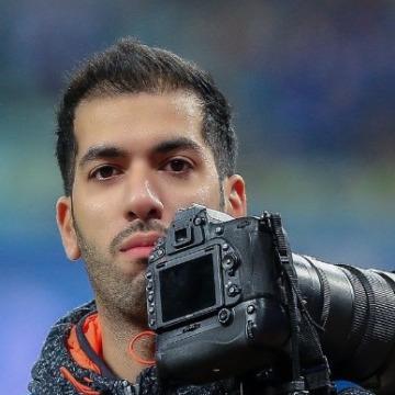 Abdulrhman Al-ali, 28, Kuwait City, Kuwait