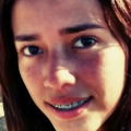Alicia Coronado, 22, Caracas, Venezuela