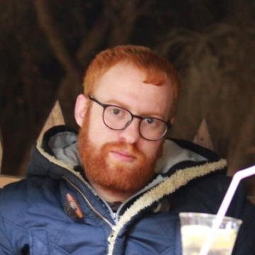 Ahmad Selawee, 25, Amman, Jordan